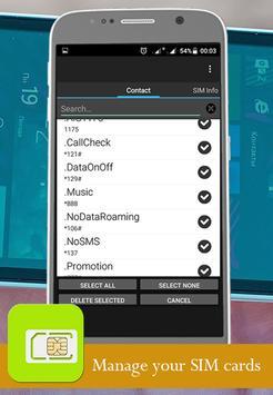 SIM Card Tool screenshot 2