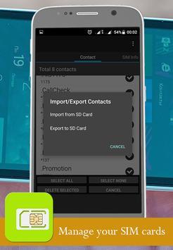 SIM Card Tool screenshot 4