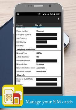 SIM Info screenshot 5