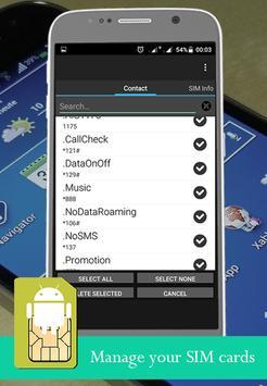SIM Tool screenshot 2