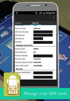 SIM Tool screenshot 5