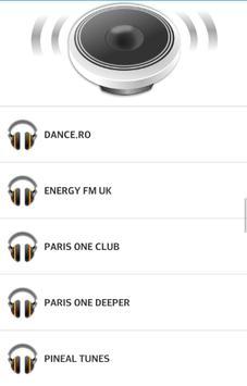 House Music Radio screenshot 1