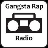 Gangsta Rap Radio icon