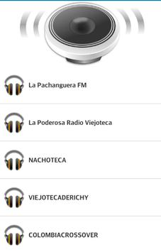 Musica de Viejoteca poster