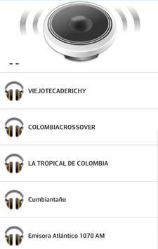 Musica de Viejoteca screenshot 1