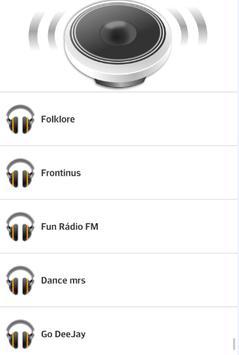 Slovakia Radio screenshot 1