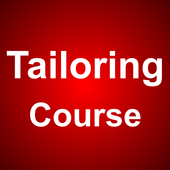Tailoring Course icon