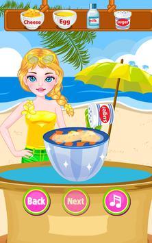 Cream Smoothie Maker -Kid Game screenshot 7
