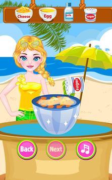 Cream Smoothie Maker -Kid Game screenshot 2
