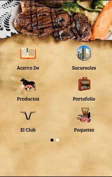 Visa del Norte screenshot 4