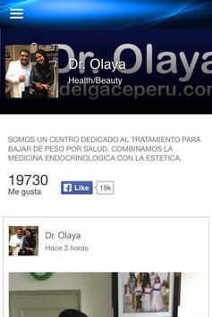 Dr. Olaya screenshot 2