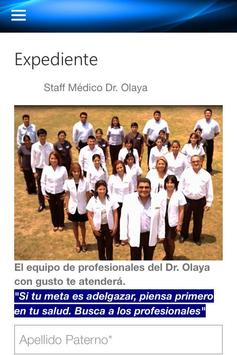 Dr. Olaya screenshot 5