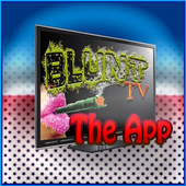 Blunt TV icon