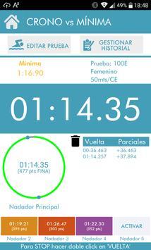 Marcas screenshot 4