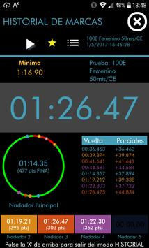 Marcas screenshot 6