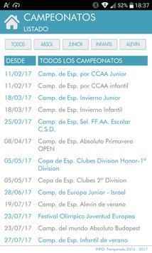 Marcas screenshot 1