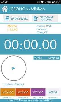 Marcas screenshot 3