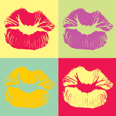 Kiss Wallpaper icon