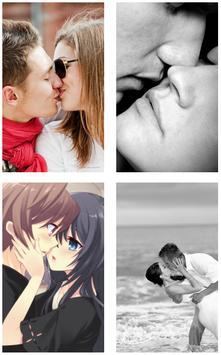 Kiss Wallpaper screenshot 3