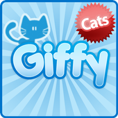 ★ Giffy Cats ★ icon
