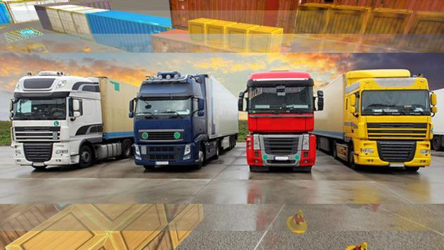 Real Truck Parking Simulation apk screenshot