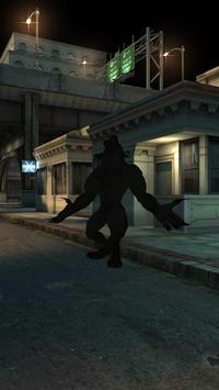 Werewolf Live Wallpaper apk screenshot
