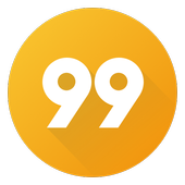 99 POP - Ridesharing icon