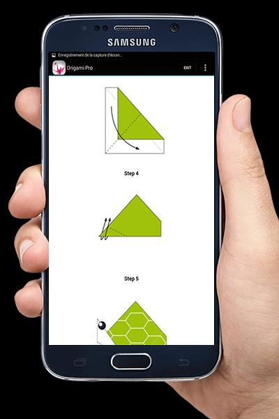 Make Easy Origami For Free poster