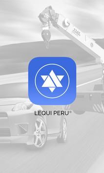 Gruas Lequi Peru (Unreleased) poster