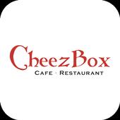 CheezBox icon