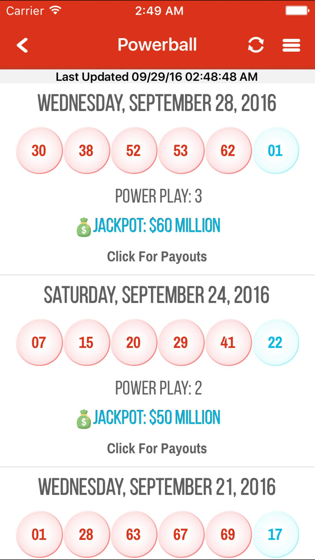 lottery results indiana apkpure