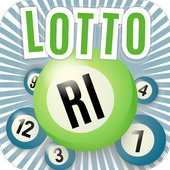 Lottery Results - Rhode Island icon