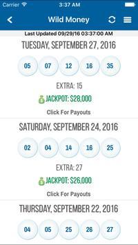 Lottery Results - Rhode Island screenshot 4