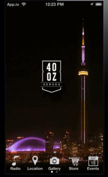 40oz Heroes apk screenshot