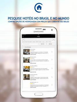 Ville Viagens e Turismo apk screenshot
