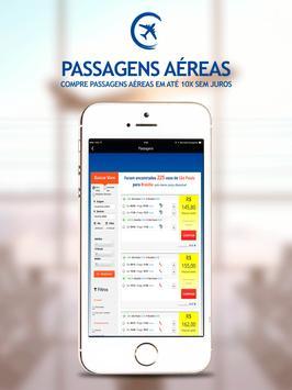 Flyworld Viagens Roraima apk screenshot
