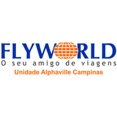 Flyworld Alphaville Campinas icon