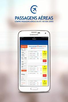 Abra Viagens screenshot 1