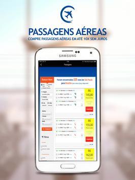 Abra Viagens screenshot 4