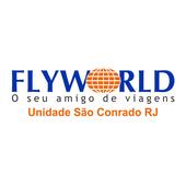 Flyworld São Conrado - RJ icon