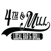 4th and Mill Bar and Grill icon