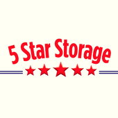 Five Star Storage icon