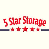 Five Star Storage icon