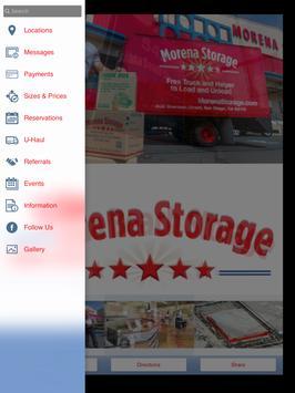 Five Star Storage screenshot 1