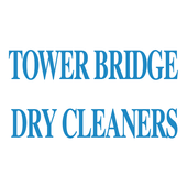 Tower Bridge Dry Cleaners icon