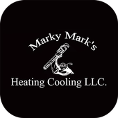 Marky Mark's HVAC icon