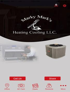Marky Mark's HVAC screenshot 5