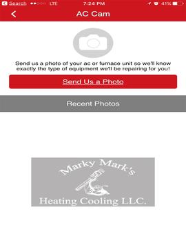 Marky Mark's HVAC screenshot 6