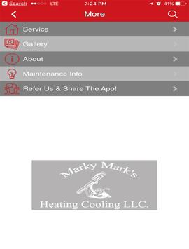 Marky Mark's HVAC screenshot 9
