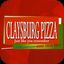 Claysburg Pizza APK